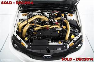 Fs  Usa Az   2008 Sti  Closed Deck Gtx30 500 Whp Built To