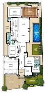 two house designs two storey house plans quot the breakwater quot by boyd design
