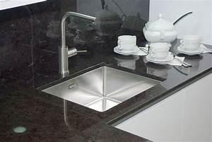 Granit Arbeitsplatte Küche Preis : luxusk chen abverkauf designerk chen abverkauf von ~ Michelbontemps.com Haus und Dekorationen