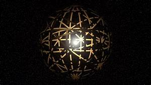 Alien Megastructure  Nasa Believes Dyson Sphere Likely To