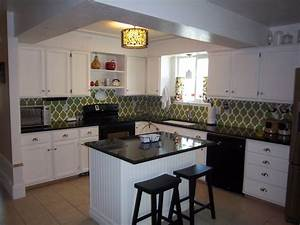 glamorous white kitchen cabinets remodel ideas with molded panel 1736
