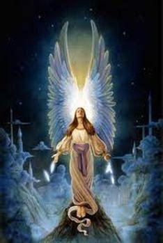 archangel azrael feeling  beloved   sharon
