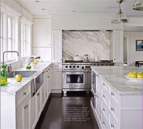 stove tops home white grey marble kitchen confidential