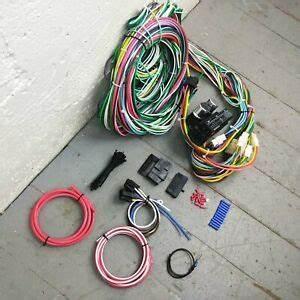 Bmw Wiring Kit : 1983 1987 bmw wire harness upgrade kit fits painless ~ A.2002-acura-tl-radio.info Haus und Dekorationen