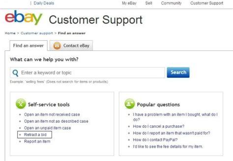 ebay bid how to cancel ebay bid howtech