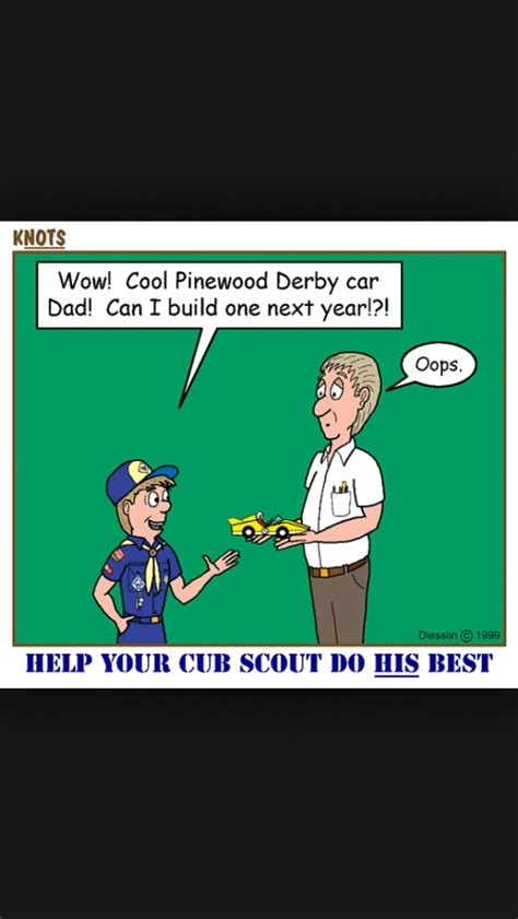 35 best Scouting Cartoons images on Pinterest | Cartoons ...