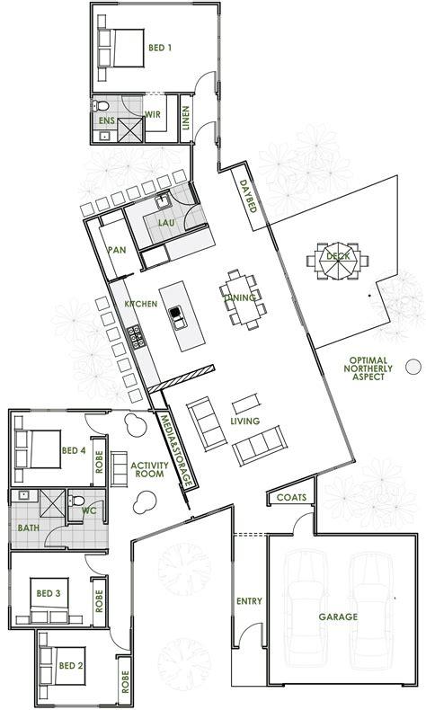 bond energy efficient house plans home design floor plans