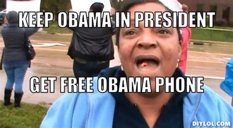Obama Phone Meme - republicans fuck over the american farmer your milk just tripled in price