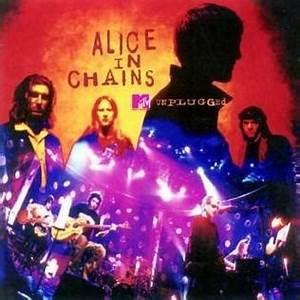 Unplugged (Alice in Chains album) - Wikipedia