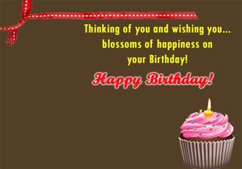 thinking     birthday  birthday   ecards