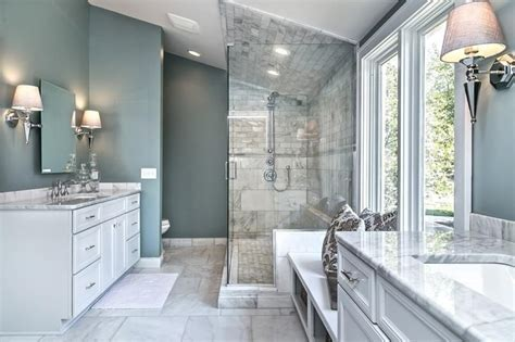 Marble Design Ideas Your Master Bath by 23 Marble Master Bathroom Designs Page 4 Of 5 Bathroom