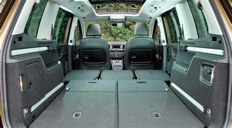 seat alhambra  tdi ecomotive   review car magazine