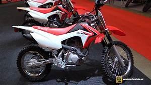 Honda Crf 125 : honda crf 125 f pics specs and list of seriess by year ~ Maxctalentgroup.com Avis de Voitures