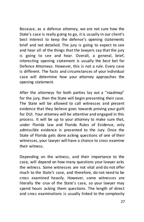 opening statement template opening statement exles defense