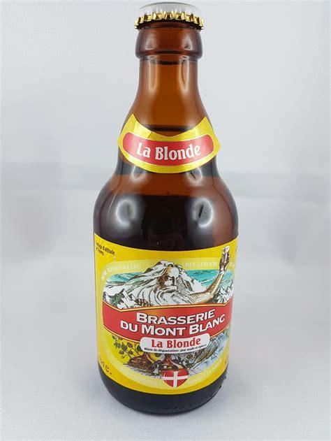 biere du mont blanc bi 232 re du mont blanc vente en ligne de la bi 232 re du mont blanc