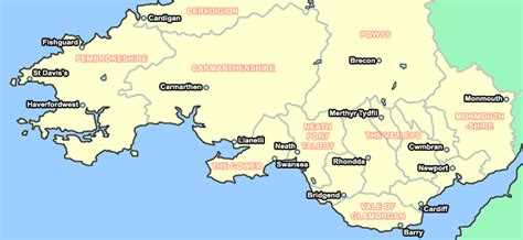 """""""south Wales Holiday Cottages"""" Holiday Cottages In South"""