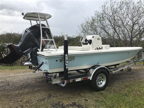 Used Hewes Flats Boats For Sale by Hewes Boats For Sale Boats