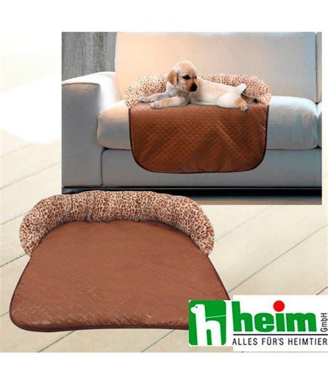 Hundedecke Und Katzendecke »sofa Schutzdecke Leo« Otto
