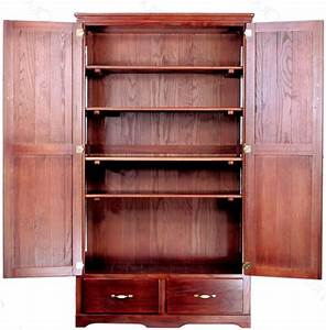 tall pantry cabinet 2078