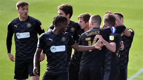 Wigan Athletic FC - The goals and key moments from Latics ...
