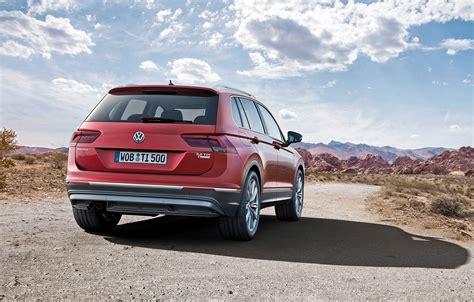 Volkswagen Tiguan Backgrounds by Volkswagen Tiguan Free Backgrounds Hd