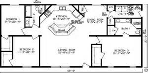 3 bedroom 2 bath floor plans floor plans northland manufactured home sales inc
