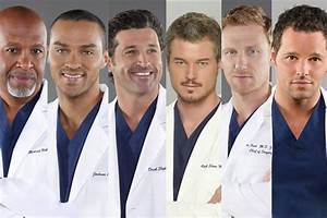 Ator de 'Grey's Anatomy', anuncia nascimento do terceiro ...