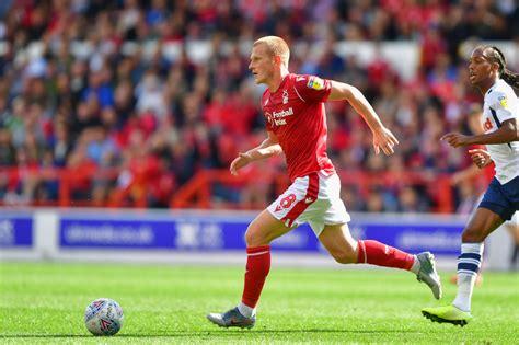Nottingham Forest praise Ben Watson performance against ...