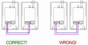 Safety Mat Wiring Diagram