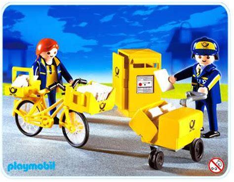 bureau de poste playmobil playmobil set 4403 mail carriers klickypedia