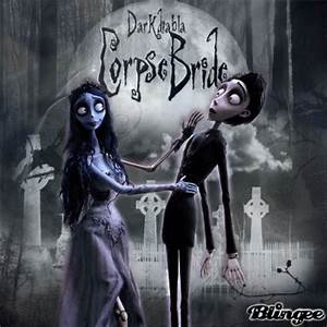 Corpse Bride images Victor & Emily wallpaper photos (32068199)