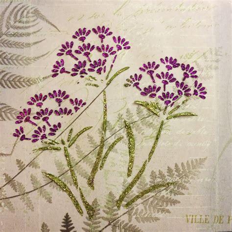 ashtead card making  craft club stencil mania