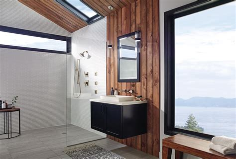 Barrier Free Bathroom Design by Curbless Showers Barrier Free Showers Can Transform Your