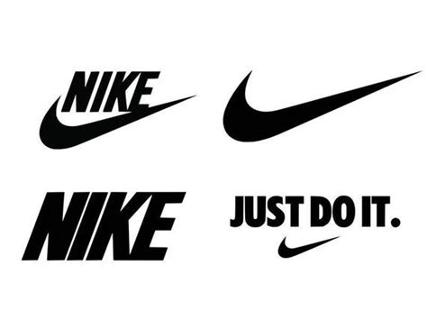 Direct link and totally free! Nike svg just do it svg svg dxf cricut silhouette cutting