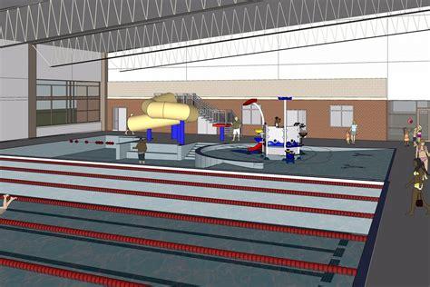 work henrico aquatics center set henrico county virginia