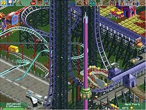 Rollercoaster Tycoon 2 Triple Thrill Pack Pc Game