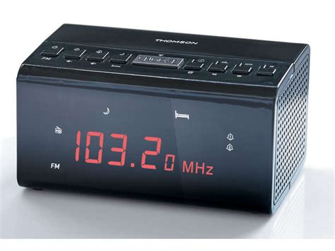 radio r 233 veil thomson cr50 vente de radio cd radio