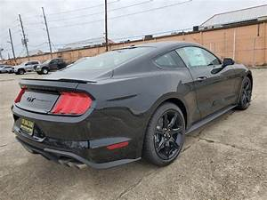 New 2020 Ford Mustang GT Rear Wheel Drive 2dr Car