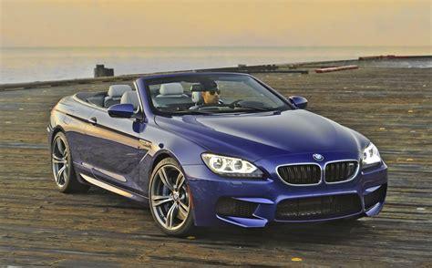 2011 Bmw M6 Convertible (f13)