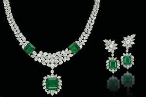 des bijoux exceptionnels aux encheres chez christie39s a With parure en diamant pour mariage