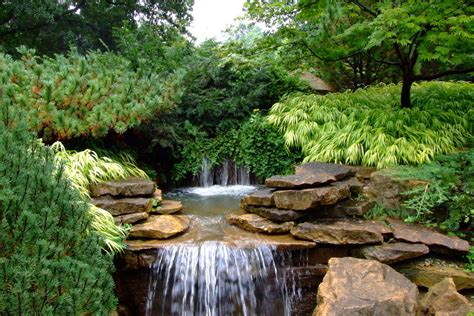 The Garden Columbus Ohio by Inniswood Metro Gardens Metro Parks Central Ohio Park