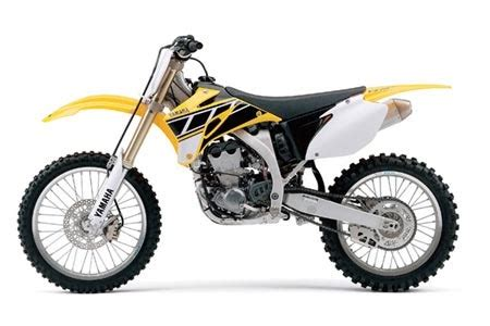 Modification Motor 250 by Modification Motor Yamaha Motocross Yz250f