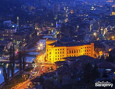 Official Destination Sarajevo Guide - Destination Sarajevo