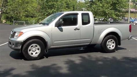 For Sale 2005 Nissan Frontier Se 4x4!! Stk# P6108a Www
