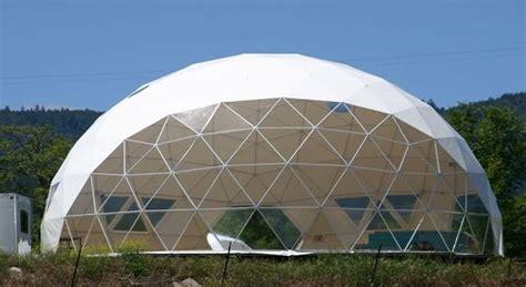 cupola geodetica fuller cupole geodetiche amaranto idea