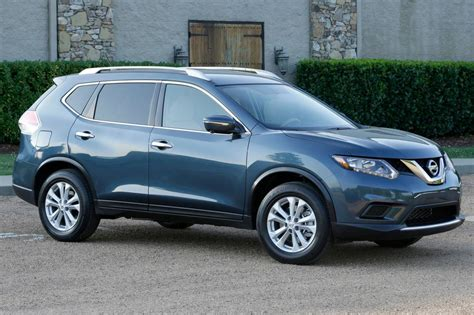 nissan suv 2016 used 2016 nissan rogue for sale pricing features edmunds