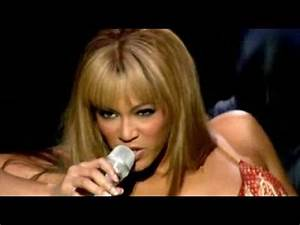 Beyonce - Baby Boy (Dangerously In Love Tour Live At ...