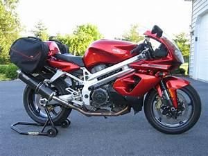 For Sale 2001 Aprilia Sl1000 Falco