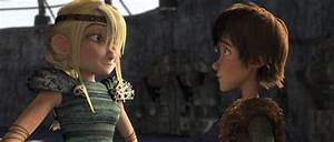 screencaps - Hiccup & Astrid Image (12222759) - Fanpop