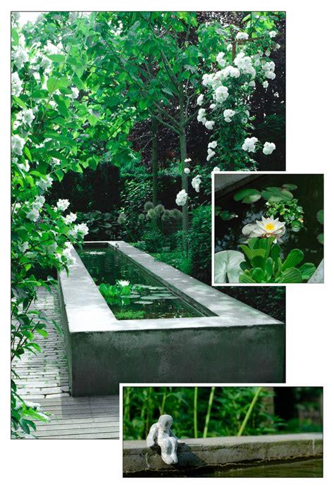 Best 25 Modern Pond Ideas On Modern Garden Design Ideas 32